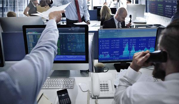 Trades & Stocks