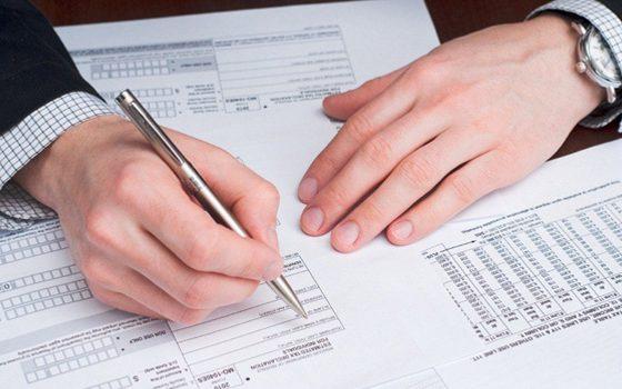 Taxes Advisory