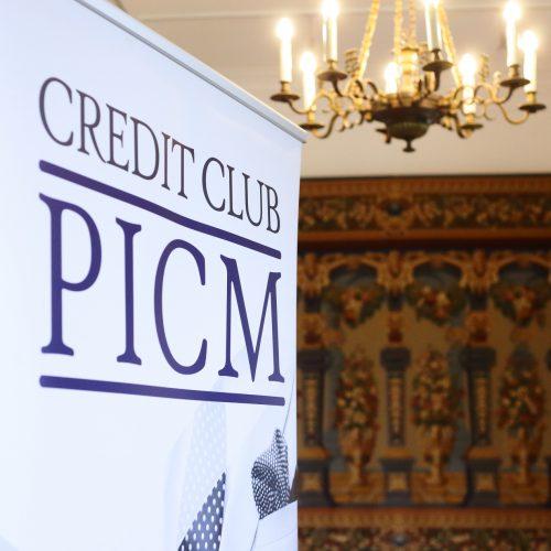 CREDIT CLUB PICM – Warszawa – listopad 2019