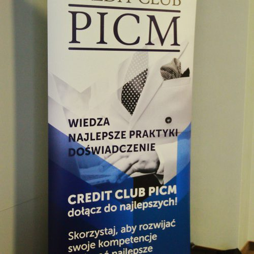 CREDIT CLUB PICM – Kraków – wrzesień 2019
