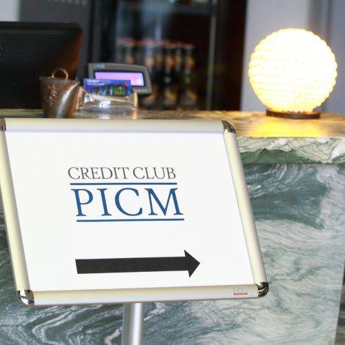 CREDIT CLUB PICM – Gdańsk – maj 2019