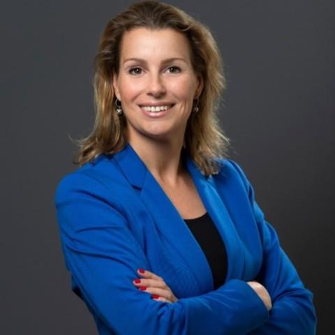 Chantal Joosse, Stenn (Holandia)