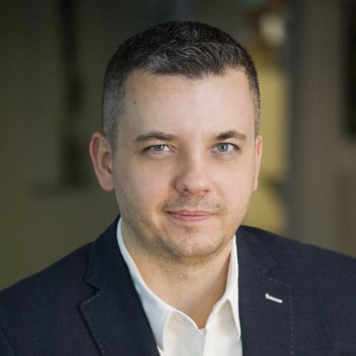 Robert Dyrcz, PICM (Polska)