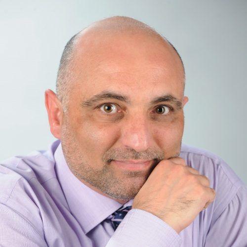 Josef Busuttil