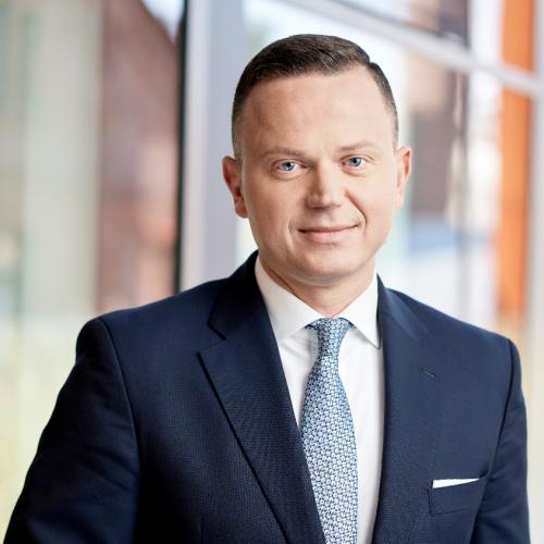 Michał Rączkowski, RK Legal (Polska)