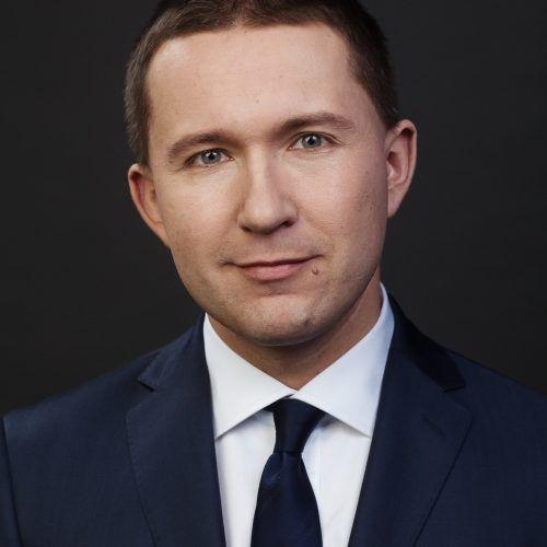 dr Przemysław Kwiecień, CFA (Polska)